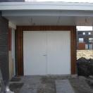 overkapping voordeuren