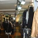 inrichting kleding winkel