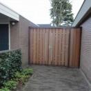 Harthouten poort